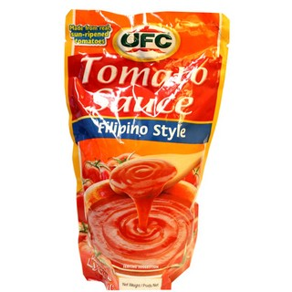 Ufc Spaghetti Sauce Filipino Sweet Blend 1 Kg