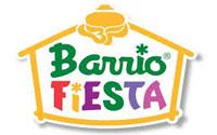 Mama Sita's Barrio Fiesta