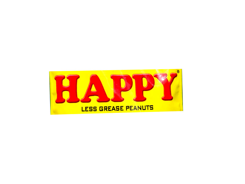 Happy Peanuts