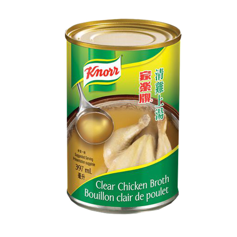 Knorr Can Chicken Broth Uno Foods Apo Products